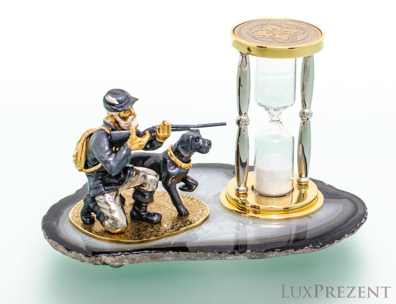 Оригинальный подарок охотнику и рыболову