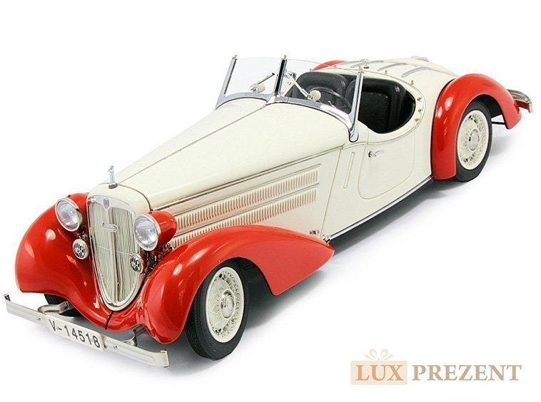 Ауди 225 Front Roadster 1935 г.